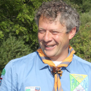 Michele Scaramuzza